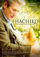 Siempre A Tu Lado (Hachiko) (2009)