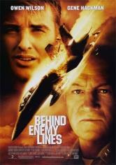 Behind Enemy Lines (Tras La Línea Enemiga) (2001)