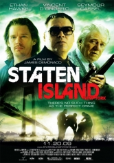 Staten Island (El Estado De La Mafia) (2009)