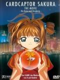 Sakura Card Captor: Viaje A Hong Kong - 1999