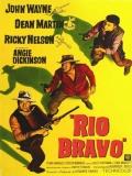 Río Bravo - 1959