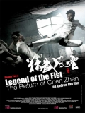 Legend Of The Fist: The Return Of Chen Zhen - 2010