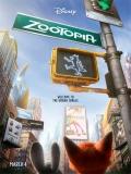 Zootopia (Zootrópolis) - 2016