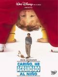 Cariño, He Agrandado Al Niño - 1992