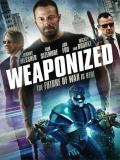 Weaponized (Swap) - 2016