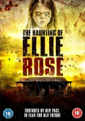 The Haunting Of Ellie Rose poster