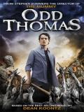 Odd Thomas, Cazador De Fantasmas - 2013