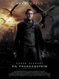 Yo, Frankenstein - 2014