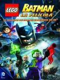 Lego Batman La Película. El Regreso De Los Superheroes De DC - 2013