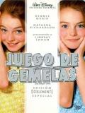 The Parent Trap (Juego De Gemelas) - 1998