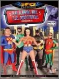 La Liga De La Justicia Parodia X - 2015