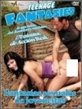 Fantasías Sexuales De Jovencitas - 2016