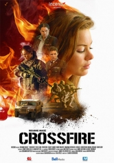 Crossfire (Flashback) poster