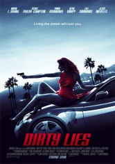Dirty Lies poster