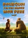 Pourquoi J'ai Pas Mangé Mon Père (El Reino De Los Monos) - 2015