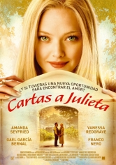 Letters To Juliet (Cartas A Julieta) (2010)
