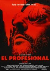 Léon (El Perfecto Asesino) (1994)