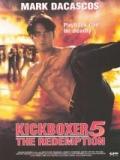 Kickboxer 5: Revancha - 1995