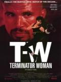 Kickboxer Terminator - 1993