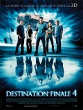 El Destino Final 4 - 2009