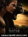 The Legend Of Tarzan (La Leyenda De Tarzán) - 2016