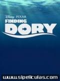 Buscando A Dory - 2016