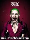 Suicide Squad (Escuadrón Suicida) - 2016