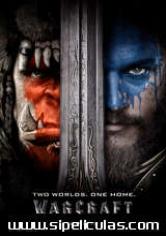Warcraft: El Primer Encuentro De Dos Mundos (2016)