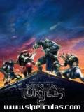 Tortugas Ninja 2: Fuera De Las Sombras - 2016