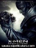 X-Men: Apocalipsis - 2016