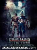 Capitán América: Civil War - 2016