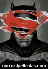 Batman Vs Superman: El Origen De La Justicia (2016)