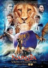 Las Crónicas De Narnia: La Travesía Del Viajero Del Alba (2010)