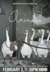 Animals Serie