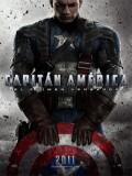 Capitán America: El Primer Vengador - 2011