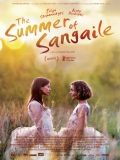 Sangaïlé (The Summer Of Sangaile) - 2015