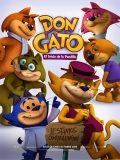 Don Gato: El Inicio De La Pandilla - 2015