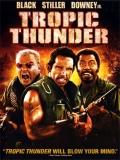 Tropic Thunder (Una Guerra De Película) - 2008