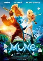 Mune, Le Gardien De La Lune (2015)