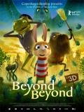 Beyond Beyond - 2014