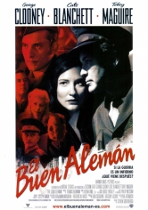 The Good German (El Buen Alemán) (2006)