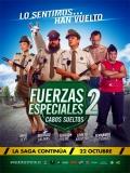 Fuerzas Especiales 2: Cabos Sueltos - 2015
