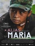 Alias María - 2015