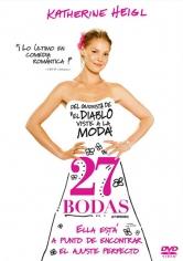 27 Dresses (27 Bodas) (2008)