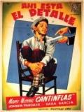 Ahí Está El Detalle - 1940