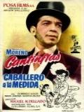 Caballero A La Medida - 1954