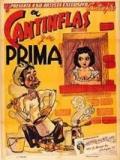 Cantinflas Y Su Prima - 1940