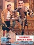 Don Quijote Cabalga De Nuevo - 1973