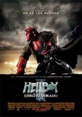 Hellboy 2: El Ejercito Dorado (2008)