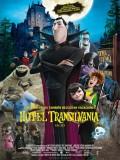Hotel Transilvania - 2012